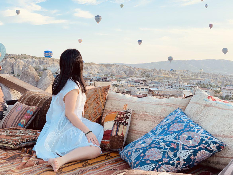 Bí kíp du lịch tự túc Thổ Nhĩ Kỳ – ngon, bổ, chất lượng